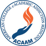 American College of Academic Addiction Medicine